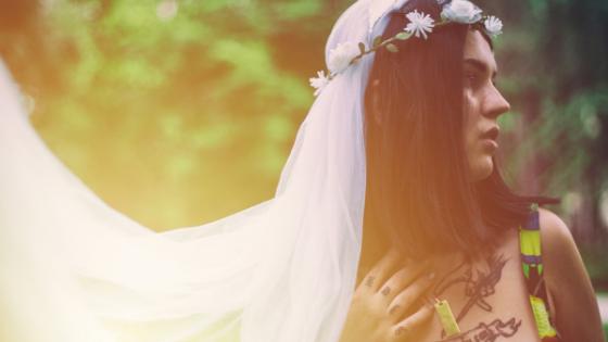 Si eres una novia millennial no te puedes perder este post