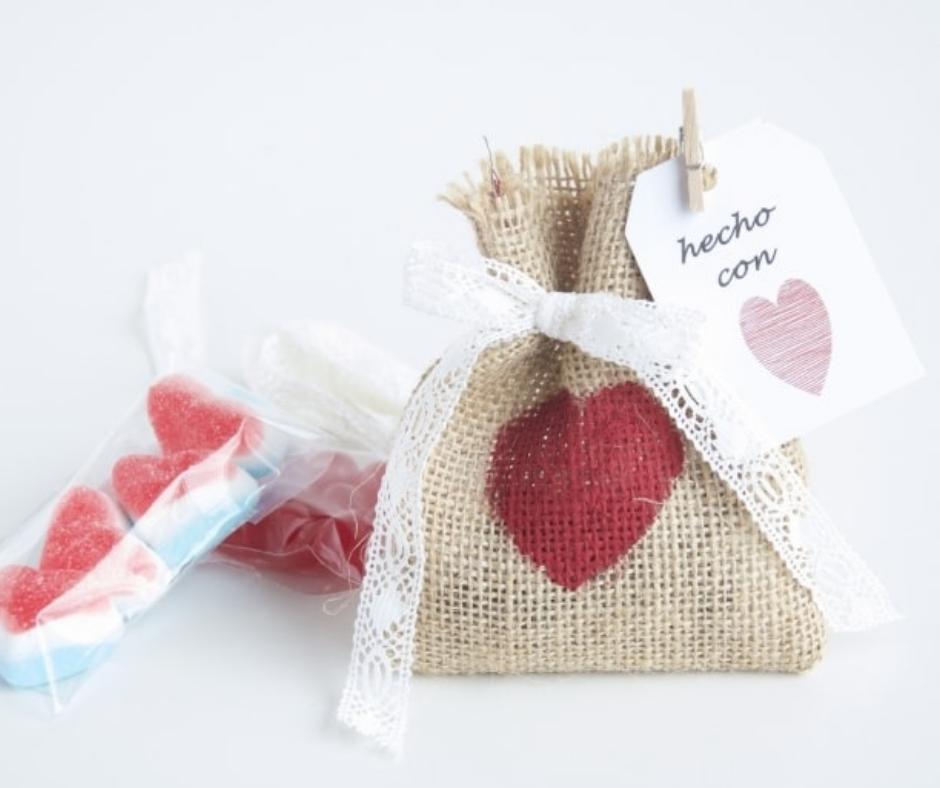 detalles de boda dulces