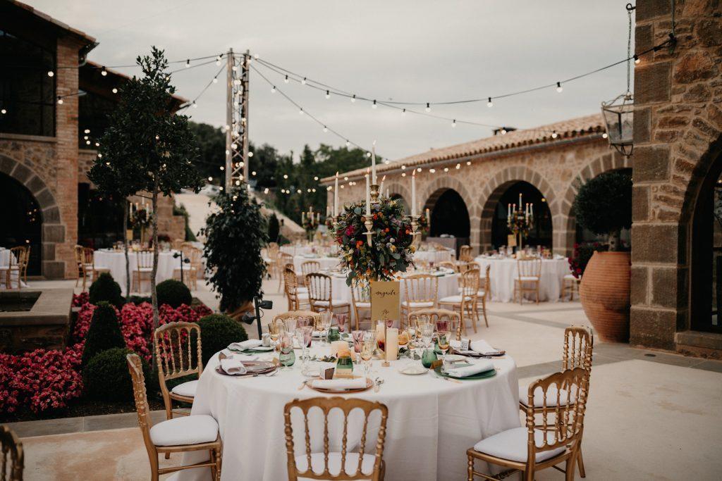 Priscila Llorens Wedding Planner