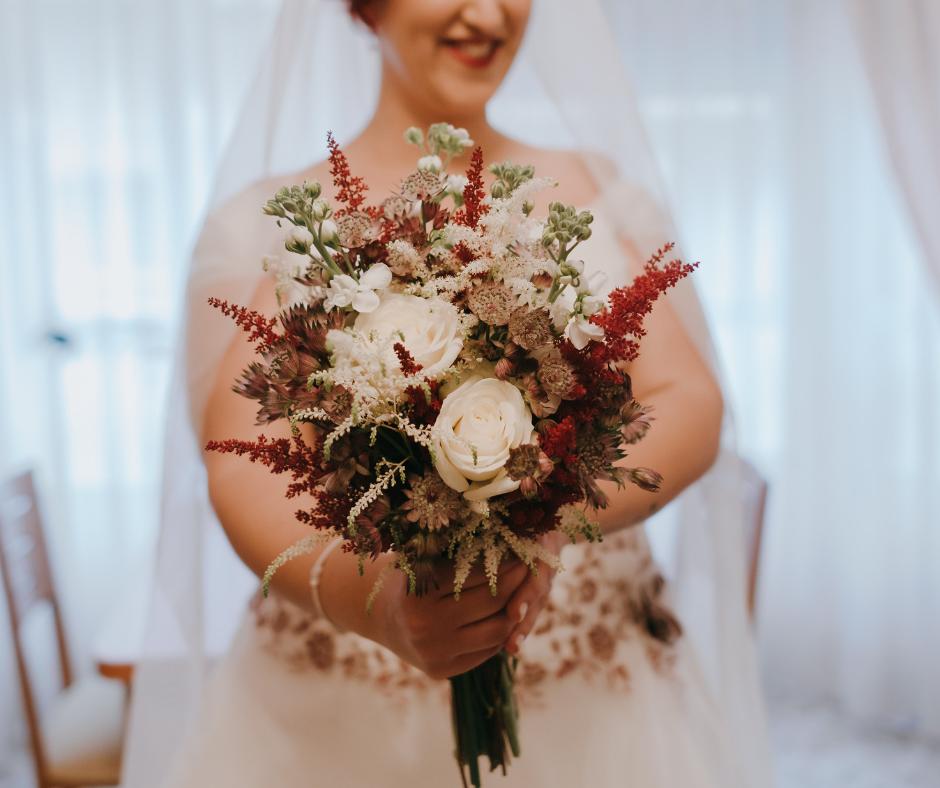 floristeria bodas alicante