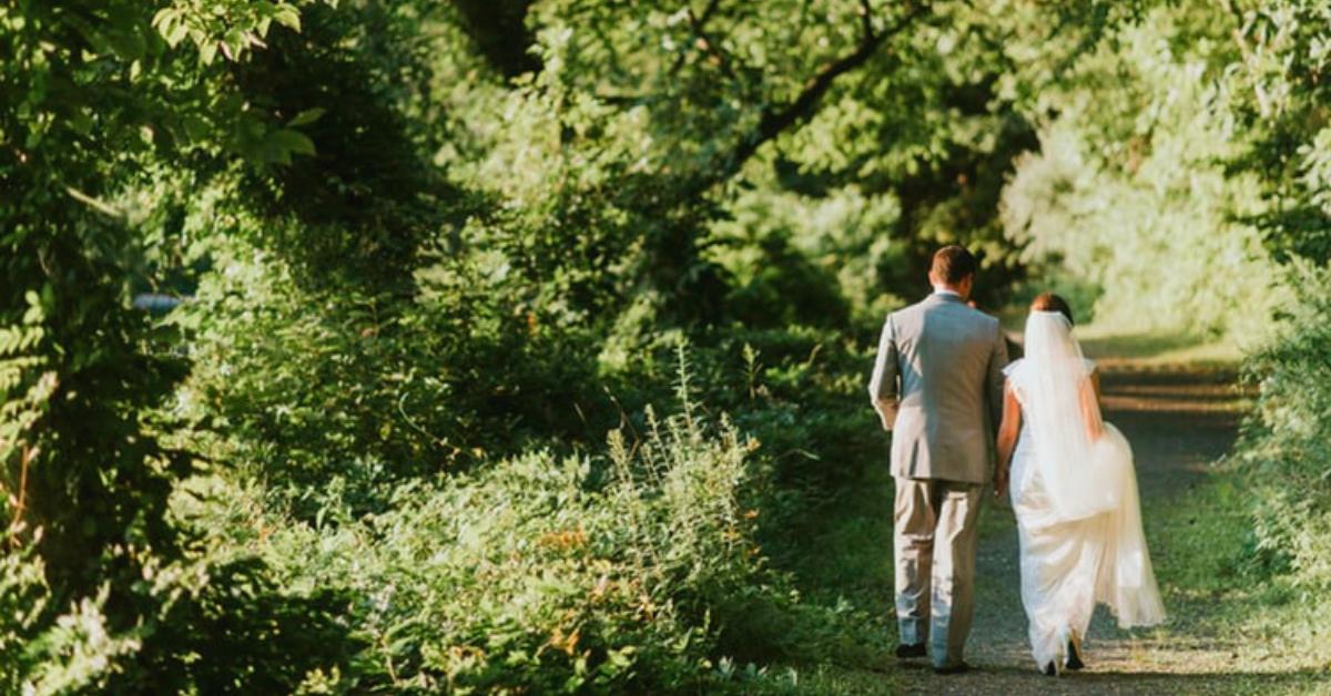 Mi boda sostenible: todo lo que necesitas saber