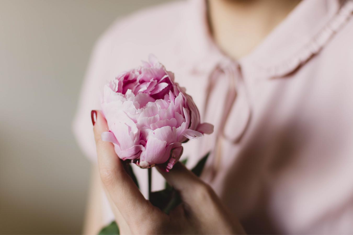 Los 12 arquetipos de marca en clave floral